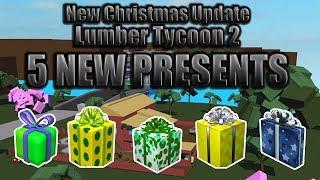 nuovi regali & Whats in loro? : Legname Tycoon 2: RoBlox