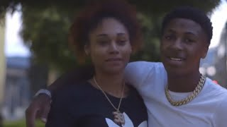 NBA Youngboy & Jania - You The One