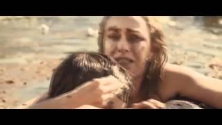 Жертвы цунами ищут друг друга «Невозможное» Трейлер1 online video cutter com