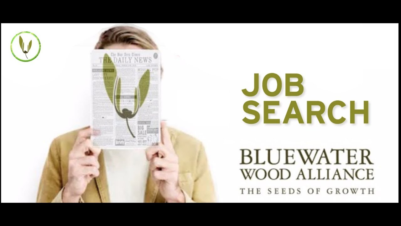 Bluewater Wood Alliance – The seed of growth