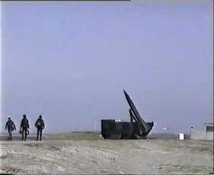 Lance Missile 4