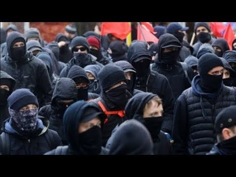 Antifa Rallies Just ERUPTED In 20 American Cities, See Which Cities To Stay Away From