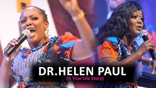 Dr.Helen Paul (Shares Touching Life Story) - SheCanDoMore 2019 Conference || SheCan Nigeria