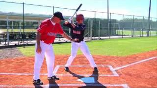 Corrective Video: HITTING | LOAD & STRIDE