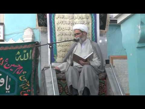 Haci Eldar-Emeli Zikr(Ramazan sohbeti)