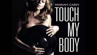 Mariah Carey - Touch my body (instrumental/karaoke with lyric)