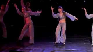 Anise K feat. Bella Blue & Snoop Dogg| Sirius Dance Academy | Choreography by Sonia Derega