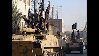 В Сирии боевики ИГ* взяли в плен около 700 человек