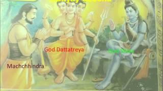 Shri NavanathBhaktiSar Adhyay 2