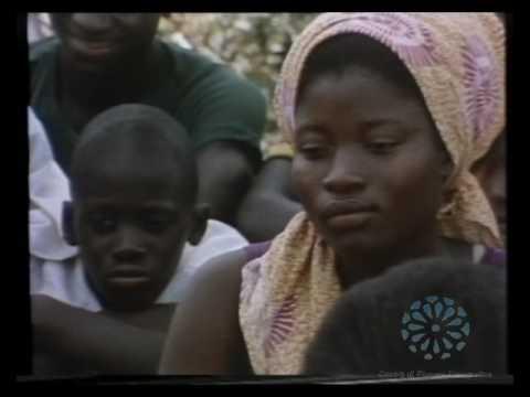 Bentu di saudi (Vento di salute). Salute di base in Guinea-Bissau