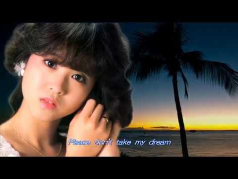 松田聖子 ボーイの季節 - YouTub...