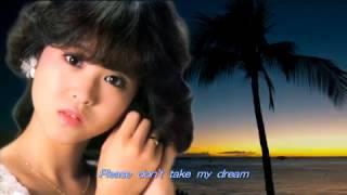 1985年5月にリリースされた聖子さんの21枚目のシングルである『ボーイの...