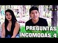 TRIO SEXUAL CON MI NOVIO / PREGUNTAS INCOMODAS 4 / NENUKO Ft. @JERILEE SANTANA