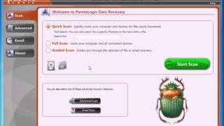 How to Recover Deleted Files from a Pen Drive EASILY