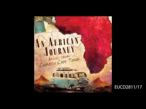 EUCD2811 An African Journey – Elemotho – Neo