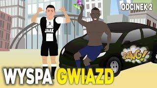 WYSPA GWIAZD! Zemsta Ronaldo! #2