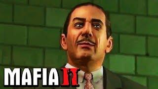 Mafia II - Chapter #9 - Balls & Beans