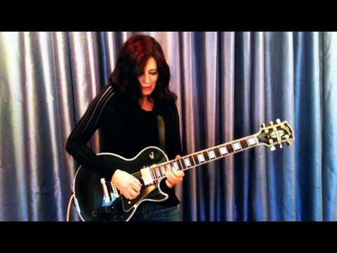 Venus Isle Guitar Solo