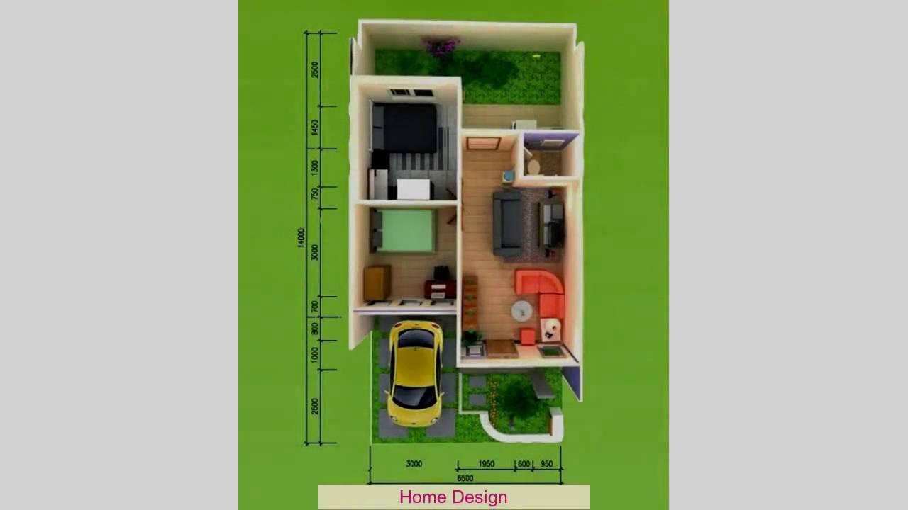 62 Desain Rumah Minimalis Ukuran 6x14 Desain Rumah Minimalis Terbaru