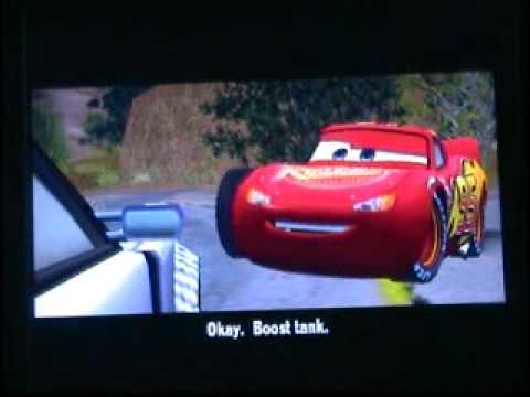 Cars Video Game скачать торрент - фото 7