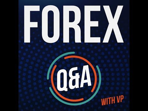 Time Of Day In Forex -- Does It Really Matter? (Podcast Episode 23)