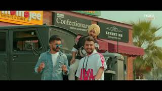 Download New Song By The Landers,Gurlez Akhtar Top Punjabi Video Song