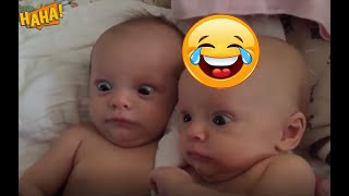Top FUNNY babies compilation part 1 | Best of 2020
