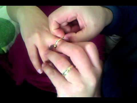 How To Remove A Tight Wedding Ring