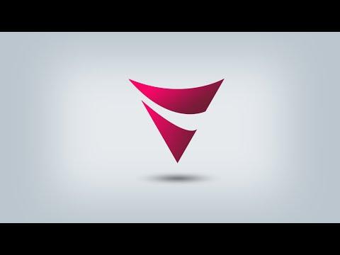 Photoshop Tutorial | Logo Design