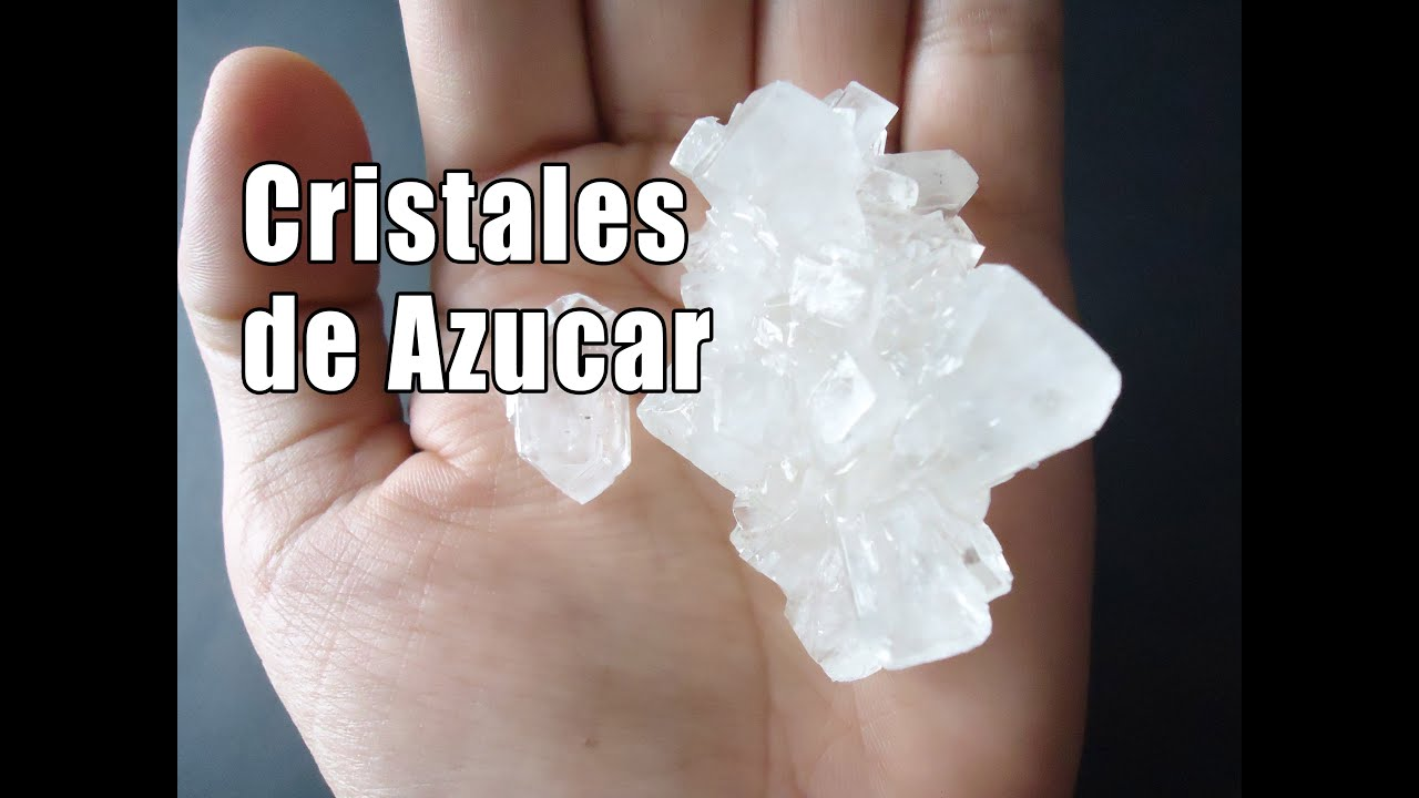 Cristales de azucar qu mica interactiva youtube for Cristales para puertas de interior