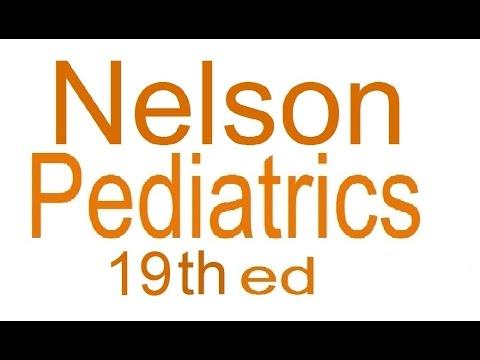 PED01.Nelson Pediatrics   Self Assessment & Review 19th ed