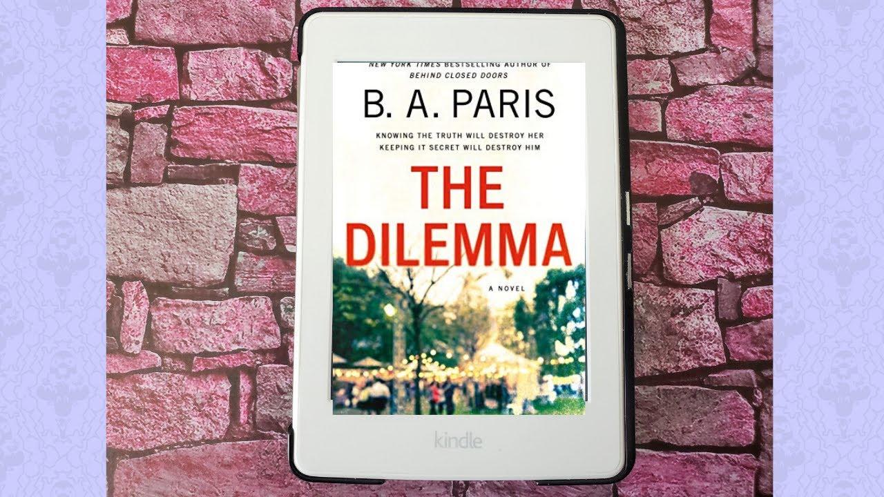 The Dilemma Paris