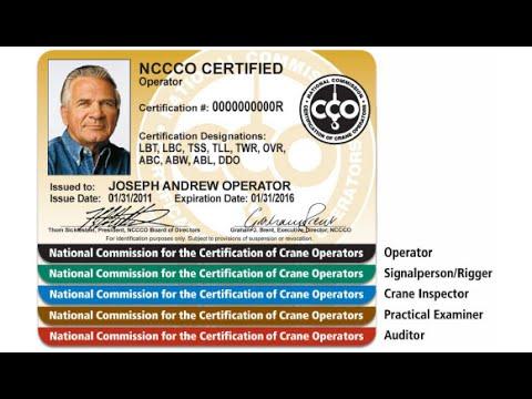 Why Hire a Certified Crane Operator | Sims Crane Q&A