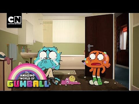 What Happened To Daisy? | Gumball | Cartoon Network