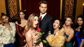 Something Like The Bachelor | Lele Pons