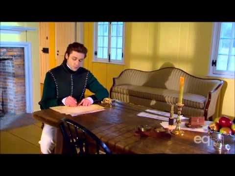 Canada 1812 Forged in Fire - Charles de Salaberry (2/6)