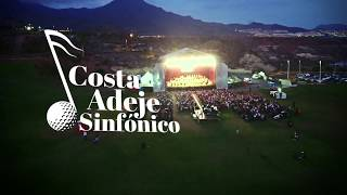 ver video: Costa Adeje SInfonico