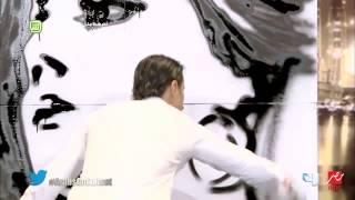 Arabs Got Talent - الموسم الثالث - تجارب الأداء - محمد الديري