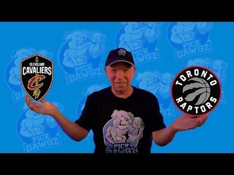 Cleveland Cavaliers vs Toronto Raptors 3/21/21 Free NBA Pick and Prediction NBA Betting Tips