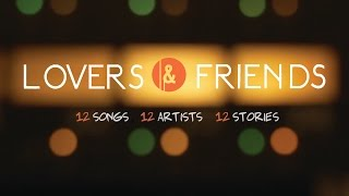 LOVERS & FRIENDS: SEASON ONE - TRAILER