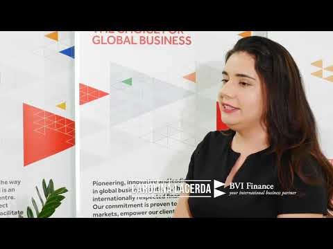 Putting People First – Rebooting international business – the BVI experience