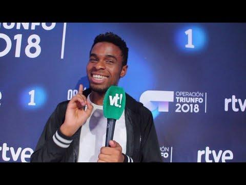 """Famous, Tras Ganar OT 2018: """"Todavía Lo Estoy Asimilando"""""""