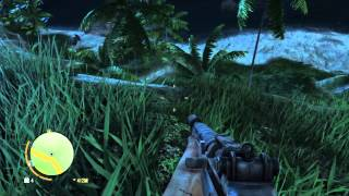 Far Cry 3 : PIECE OF THE PAST - Mission 16 - Gameplay Walkthrough Part 20 (Live Commentary)