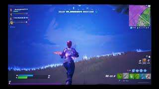 Fortnite best way to troll  your friend