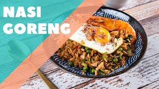 Nasi Goreng   Good Chef Bad Chef S10 E21