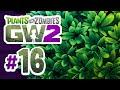 Plants vs. Zombies: Garden Warfare 2 - Hidey Missions