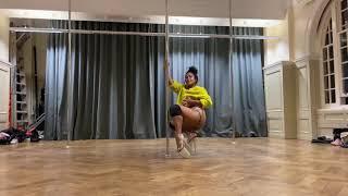 TND Choreo
