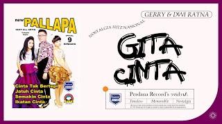 Gerry Mahesa Feat Dwi Ratna - Gita Cinta (Official Music Video)
