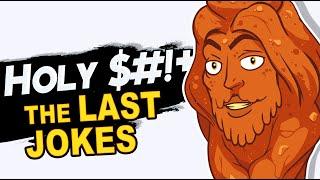 YO MAMA - Last Jokes! Holy S#*!