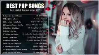 Download lagu รวมเพลงสากล สุดฮิต มาแรง 2019 - 2020 เพราะๆต่อเนื่อง เพลงใหม่ๆ สากลฮิต 200 ล้านวิว เพลงฮิตติด